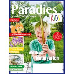 Mein Paradies Kids Cover