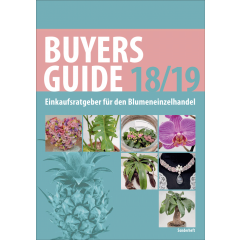 Buyers Guide Blumeneinzelhandel 2018/2019