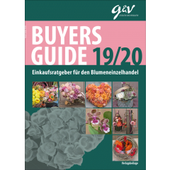Buyers Guide Blumeneinzelhandel 2019/2020